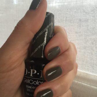 Trendy kleuren voor uw nagels in Gelcolor
